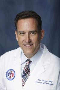 Karl L. Womer MD