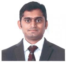 Dr. Chamarthi