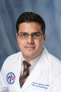 Muhannad Leghrouz, MD