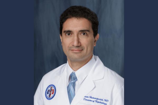Dr. Hatamizadeh