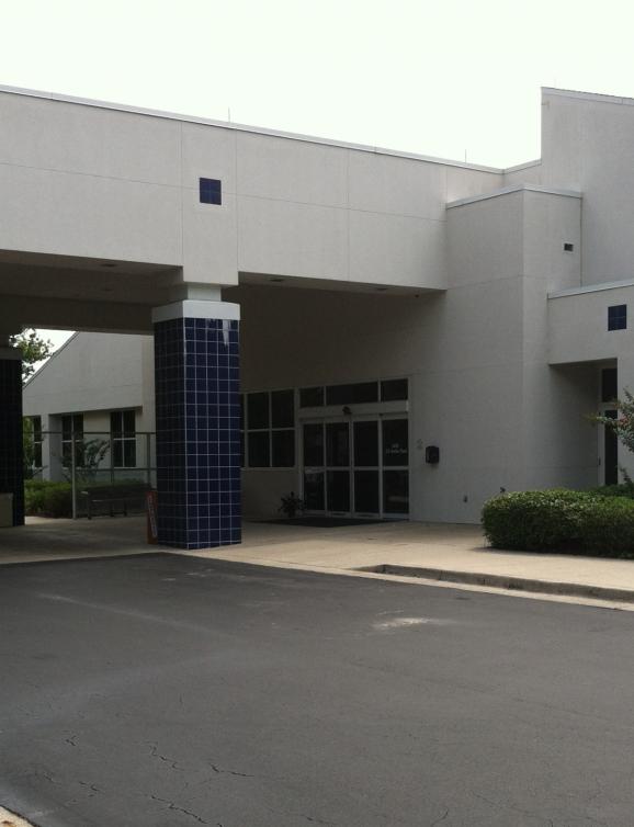 UF Health Dialysis Center