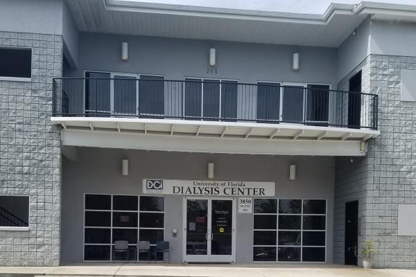 DCI center