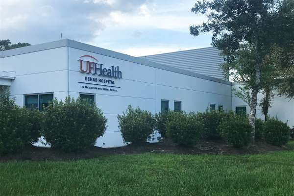 UF Health Rehab Hospital