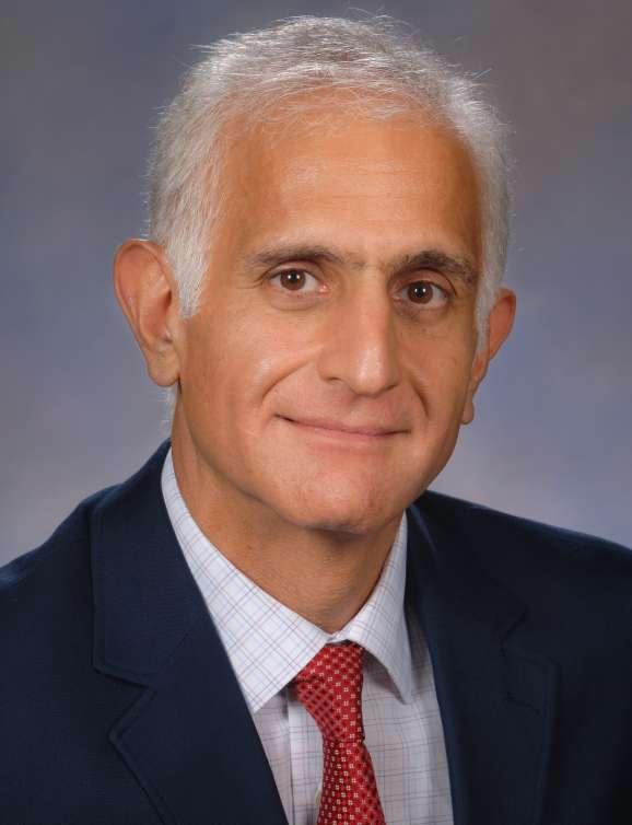 Amir Kazory, MD